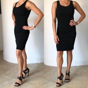 TheLimited Sleeveless Bandage Bodycon Sheath Dress